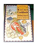 img - for A Little Maine Cookbook (Little Cookbook) book / textbook / text book