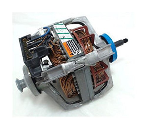 Price comparison product image Edgewater parts 33002795 Motor Compatible With Whirlpool / Maytag Dryers