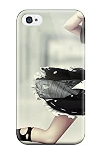 Awesome Picture Perfect Flip Case With Fashion Design For Iphone 4/4s by Maris's Diary