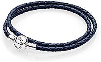 35% off Pandora women silver rope bracelet