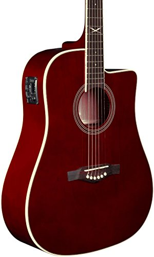 electric acoustic guitar taylor - 6