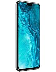 Honor 9X Lite Dual SIM - 128GB, 4GB RAM, 4G LTE - Midnight Black