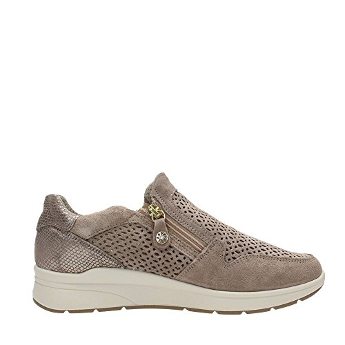 39 Enval Sneakers 1269333 Visone Donna 6xqqIYwr