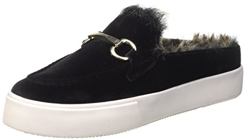 Jcpticofvel Campbell Jeffrey Trainers Black Women's nP4xZY
