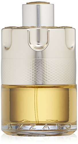 Azzaro Wanted Eau de Toilette Spray, 3.4 Fl Oz.