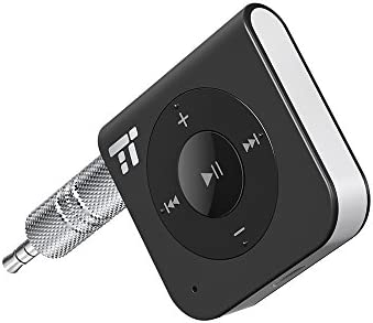 Bluetooth Receiver TaoTronics Hands Free Cancelling