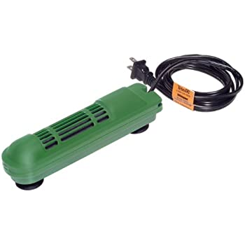 TetraFauna Aquatic Reptile Heater For Frogs, Newts & Turtles
