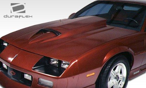 1982-1992 Chevrolet Camaro Duraflex Big Block Hood - 1 Piece