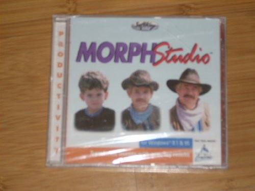 Morph Studio - Jewel Case ()