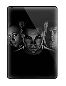 Awesome Case Cover/ipad Air Defender Case Cover(star Trek Movie Cast)