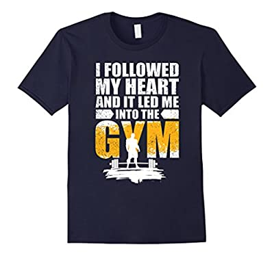 Gym Fitness Bodybuilding T shirt