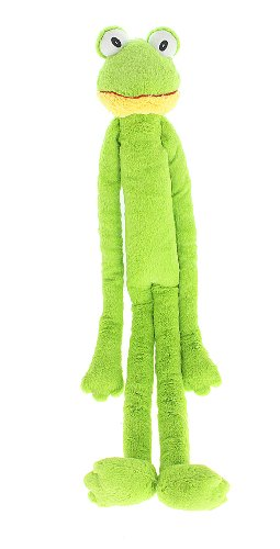 Top frog stuffed dog toy for 2019