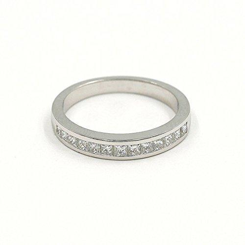 0.65 Ct Diamond Band - 9