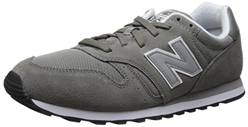 New Balance Ml373, Sneakers, Unisex Grigio
