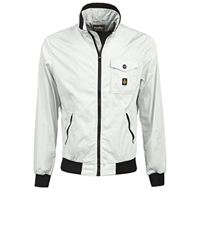 Hielo Chaqueta Jacket Captain para Hombre Refrigiwear HBwUqX