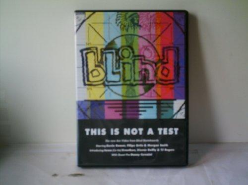 Blind Skateboards Presents: The Blind Video