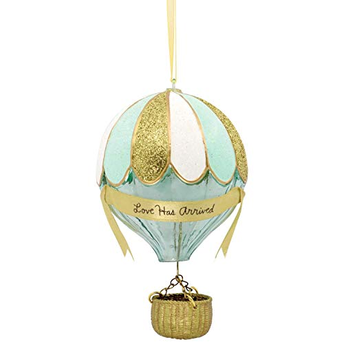 Hallmark Christmas Ornaments, Hallmark Signature Premium Hot Air