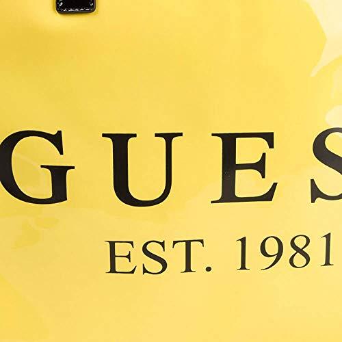 Bolso Amarillo 34 Mujer Guess 15 5 Asas X Cm 41 Para 55 De 5 dwZnqBS