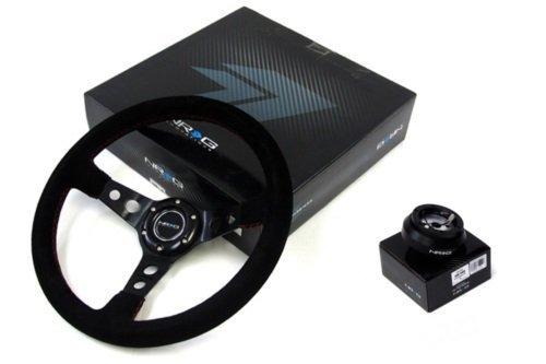 02 wrx steering wheel - 9