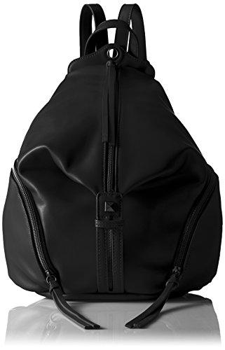 Zipper Back Tee - 4