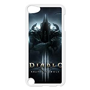 Diablo For Ipod Touch 5 Csae protection phone Case FXU300100