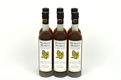 Distillerie du Perigord Elixir of Morels 20cl (6.8oz) Case of 6 Units- Wholesale by Distillerie Du Perigord