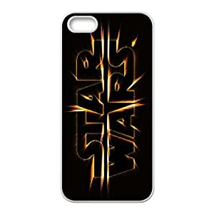 [StephenRomo] For Apple Iphone 5 5S -Movie Star Wars PHONE CASE 2