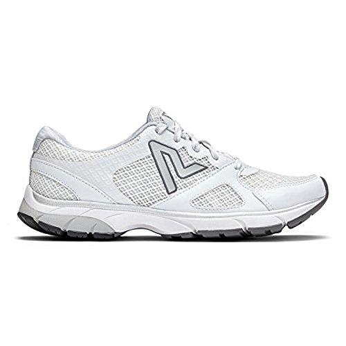 Vionic Womens Satima Walking Shoes Bianco