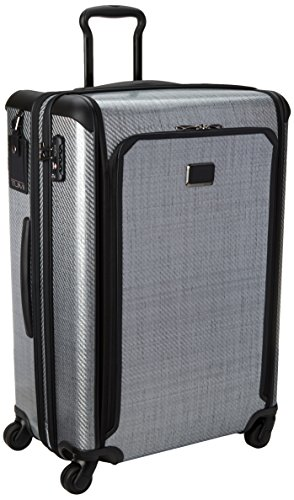 Tumi Tegra-Lite  Max Large Trip Expandable Packing Case, T-Graphite, One Size (Suitcase Roller Tumi)