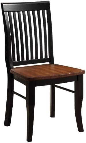 Furniture of America Brook Dining Chair