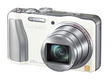 amazon com panasonic lumix tz30 digital camera 20x optical white rh amazon com Panasonic Lumix Digital Camera Panasonic Lumix Digital Camera