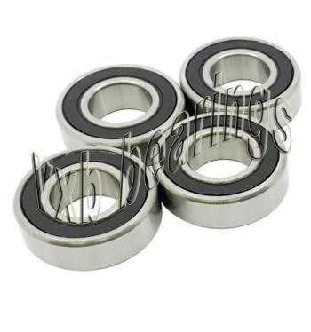 Bearing Zipp Wheels - Zipp NEW Disc (dimpled) Wheel Bearing set Quality Bicycle Ball Bearings VXB Brand