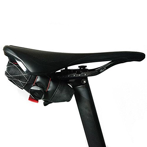 SILCA Bundled Seat Roll Premio, Regulator and Multi-tool included w/ Saddle Bag by SILCA (Image #4)