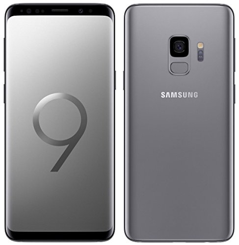Samsung-Galaxy-S9-Plus-Dual-SIM-64GB-Titanium-Grey-62-Inch-UK-Sim-Free-Smartphone-Unlocked-Free-Lite-am-USB-C-Cable