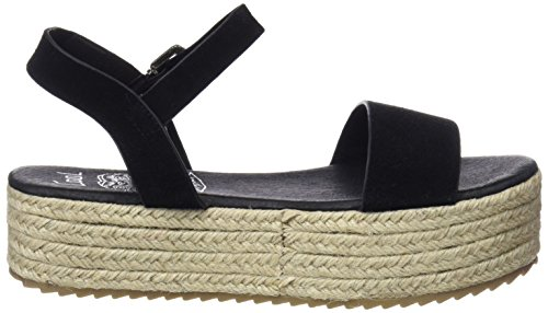 Sandals Platform blk Nero Coolway Mini Donna P1w0Eqax