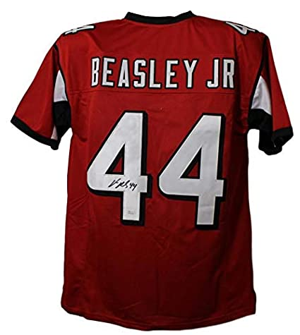 3ba96c79900 ... pro line fashion game jersey c52df b7096; greece vic beasley  autographed jersey xl red 21904 jsa certified autographed nfl jerseys 39461  b9caa