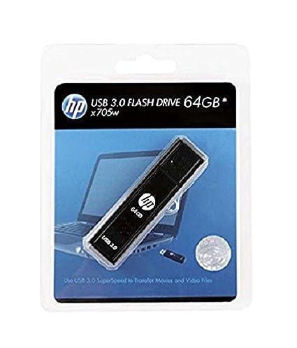 DRIVERS: HP X705W
