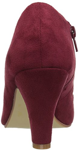 Women's Pump Co Wine Brinley Poppy 7qZw5wA