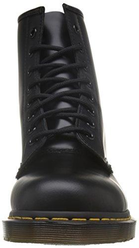 Dr Martens DMS1460 Lacets polonais Femme Noir - Nero