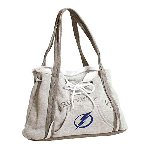 NHL Tampa Bay Lightning Hoodie Purse