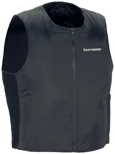 TourMaster Synergy 2.0 Electric Vest Liner (XX-Large, Black)