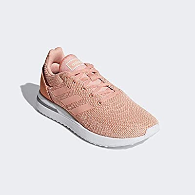 Adidas Women's Running Shoes, Orange (Clear OrangeDust Pink