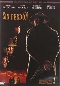Sin Perdón [DVD]