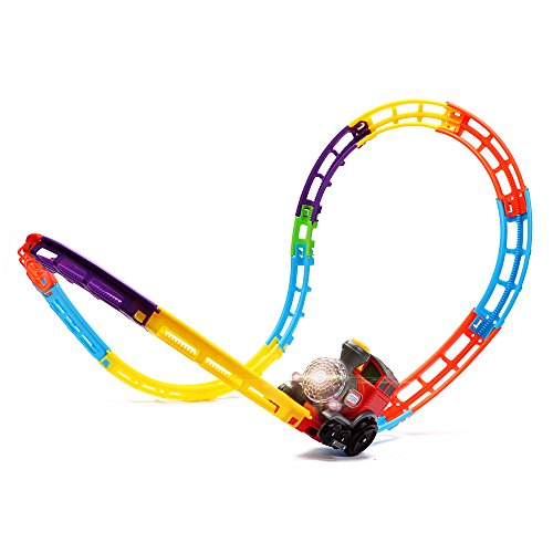 Track Racing Happytime High Speed