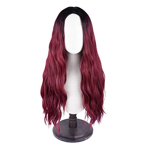 SEIKEA Curly Ombre Women Middle product image