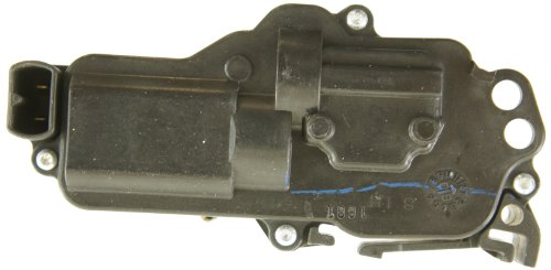 - Genuine Ford Parts 6L3Z 25218A43 AA Driver Side Front Door Latch Actuator