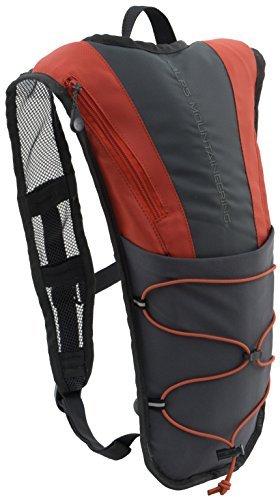 ALPS Mountaineering Hydro Trail Hydration Pack 3 Liters [並行輸入品]   B077QL9W98