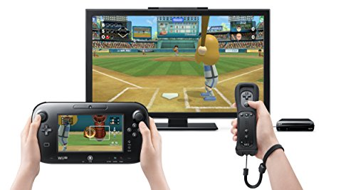 Wii Sports Club - Baseball/Wii Sports Club-Boxing - Wii U [Digital Code] (The Sport Of Boxing)