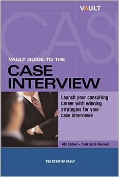 CASE STUDY   Vault com