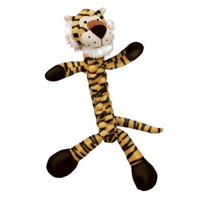 Kong Safari Braidz Dog Toy Small Zebra, My Pet Supplies